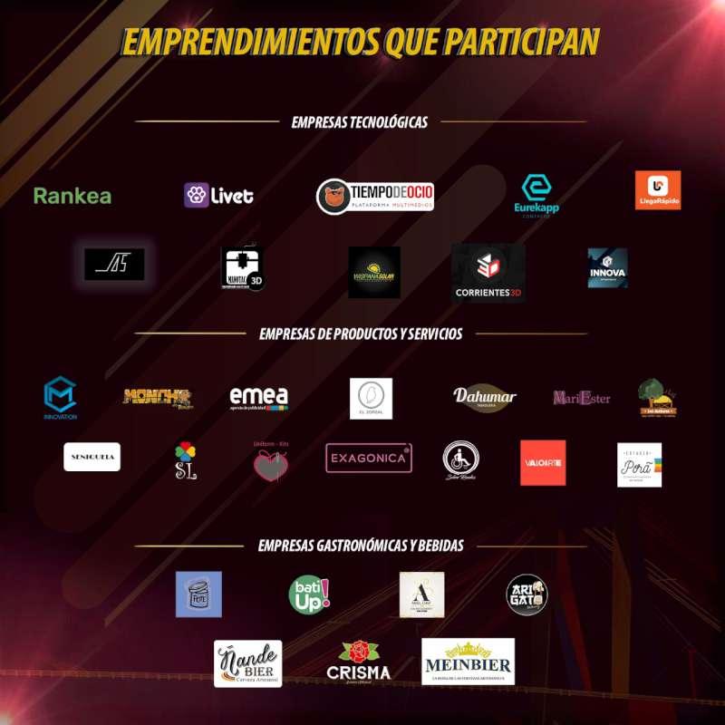 """""""Noche de emprendedores"""": una oportunidad para conocer 'startups' correntinas"""