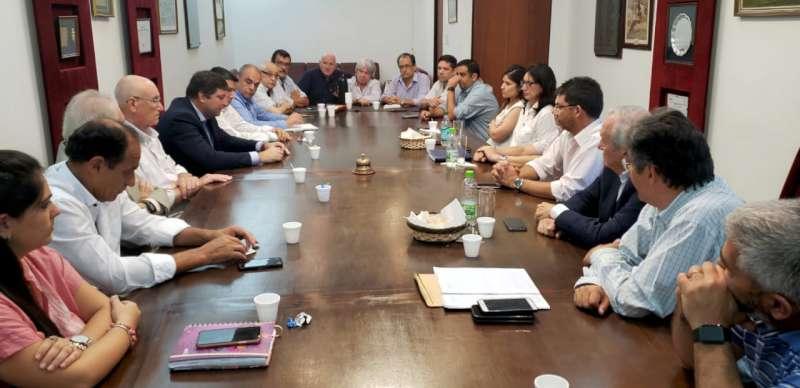 Avanzan las negociaciones por la aplicación de Precios Cuidados en Corrientes