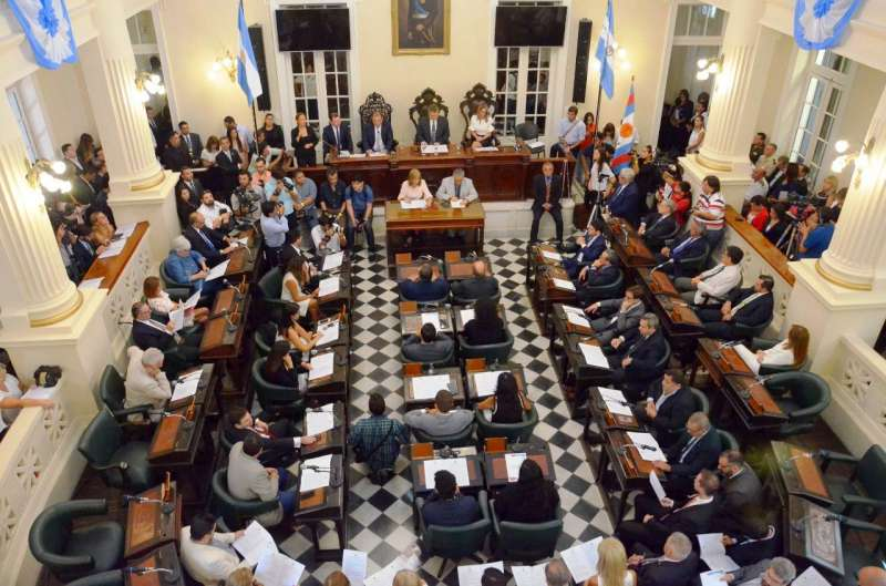 Este domingo a las 18, Tassano inaugurará el período ordinario de sesiones del Concejo