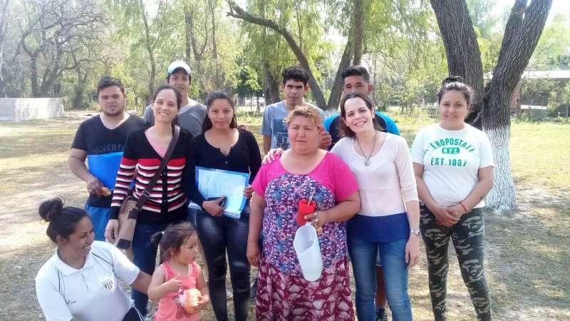 Mujeres canoeras, la UNNE asesora para regularizar y fortalecer las acciones del grupo