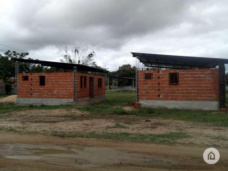 La Provincia construye 200 viviendas para familias en situación de emergencia habitacional