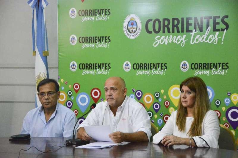 El Gobierno informó 2 casos sospechosos de coronavirus y 26 personas aisladas, con estricta aplicación del protocolo
