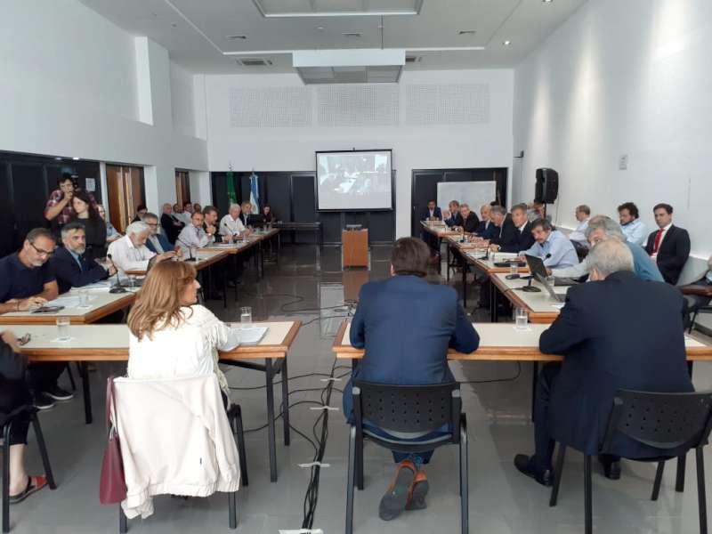 Veiravé fue electa presidenta del CIN y la UNNE aportará al Comité de Articulación con universidades propuesto por Nación