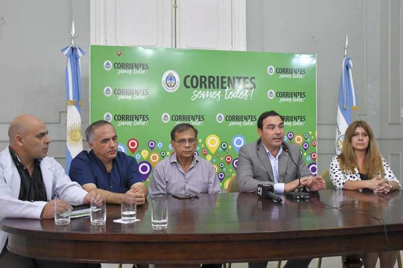 La Provincia decretó la emergencia y suspendió concentraciones públicas en Capital y zonas de influencia para frenar el avance del Dengue