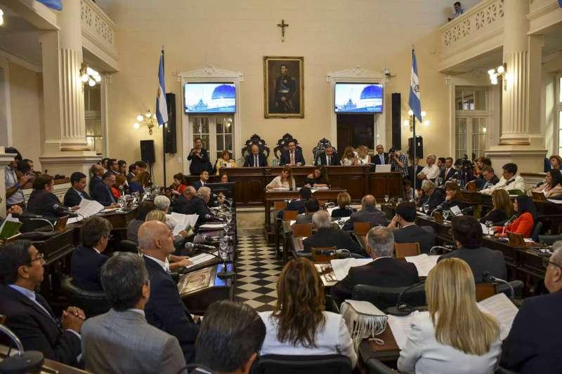 Valdés destacó la conformación de la Red de Parques Industriales de Corrientes