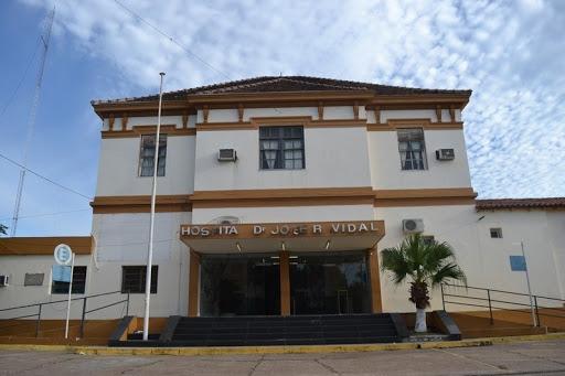 Confirman que no existe circulación viral en el Hospital Vidal
