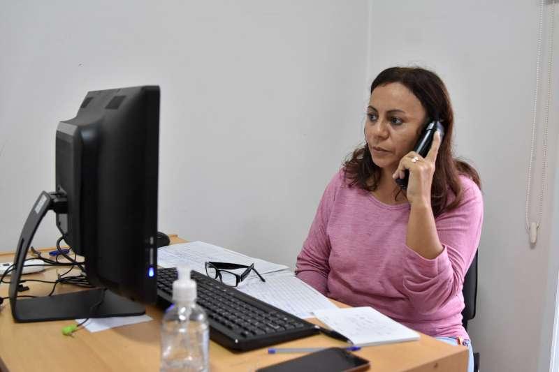 Coronavirus. Tassano destacó la importancia de realizar las consultas médicas vía telefónica
