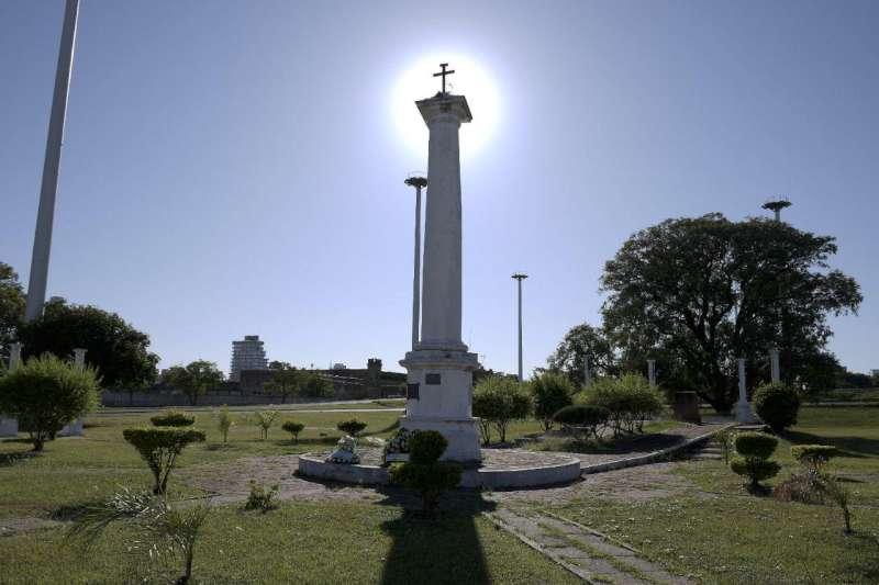 Se conmemoró el 432 aniversario de la ciudad de Corrientes