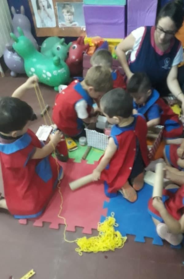 La Dirección de Niñez implementa servicio de atención psicosocial