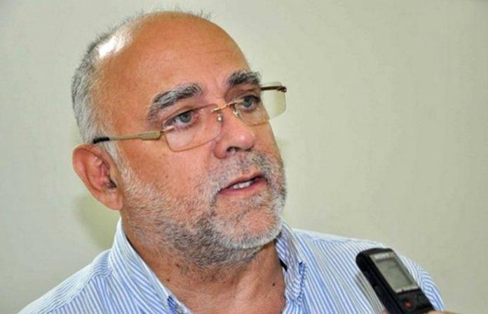 """Ministro Vignolo. """"El gobernador fue muy claro, depende de los correntinos hasta dónde podamos ir normalizando nuestras vidas"""""""