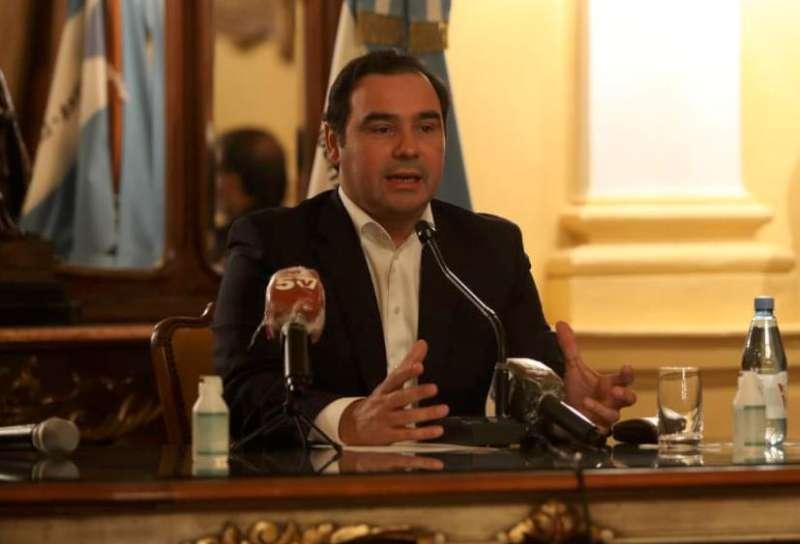 Valdés anunció cómo sigue la cuarentena en Corrientes y pidió a la ciudadanía compromiso y paciencia