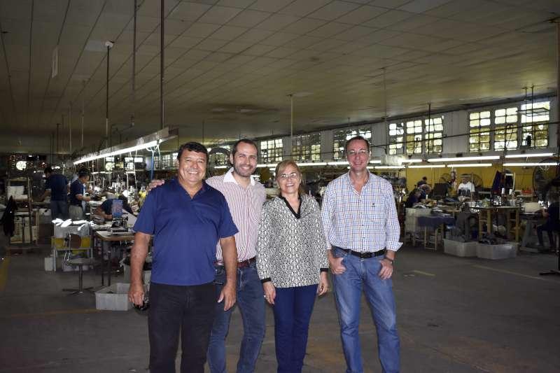 Industriales de Corrientes y todo el Norte quieren reunirse con Alberto Fernández por la crisis económica que deja la pandemia