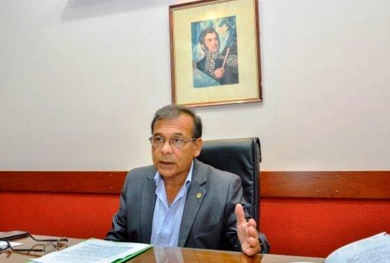 Cardozo llamó a la solidaridad y a la unidad de los correntinos frente al Coronavirus