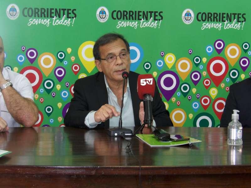 Para los sectores más vulnerables, la Provincia destina 58 millones de pesos