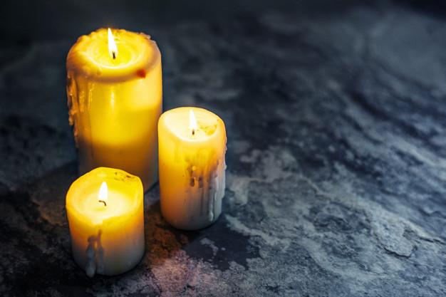 La Municipalidad invita a los vecinos a participar de las luminarias por la Cruz de los Milagros