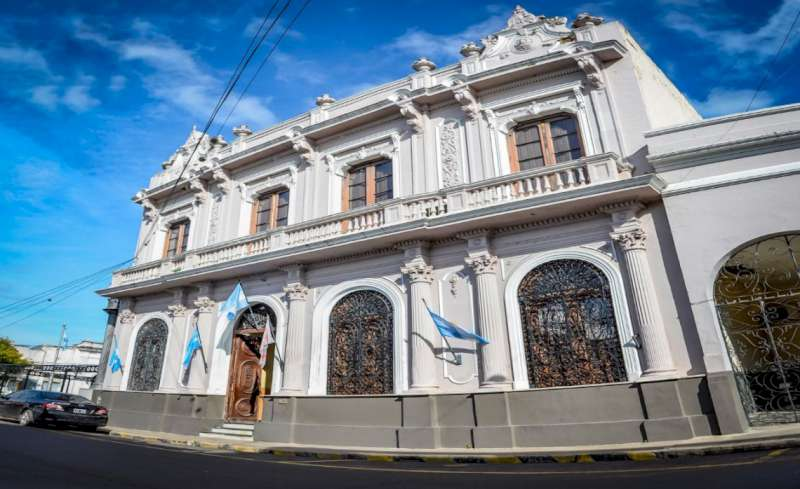 Los comercios deberán tener el permiso de emergencia para funcionar en la ciudad de Corrientes