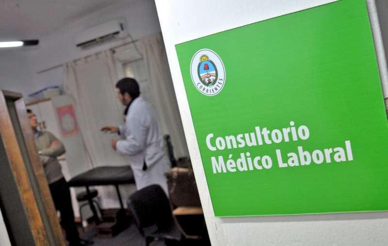 Reconocimientos Médicos continúa sin atención al público