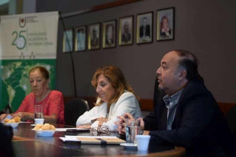 La plataforma que permitirá socializar aún más los intercambios entre la UNNE y el exterior