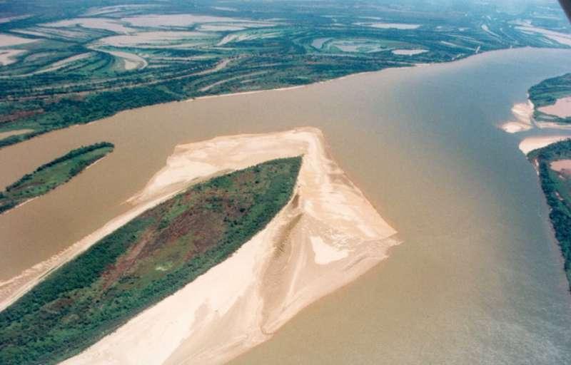 Bajante extraordinaria evidenció la necesidad de un acuerdo integral de gestión de los ríos