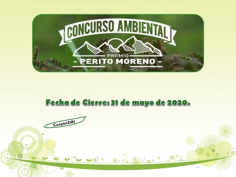 Premio Perito Moreno