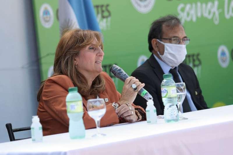 Respiradores ensamblados en la UNNE: de bajo costo y solo para afectados por Coronavirus