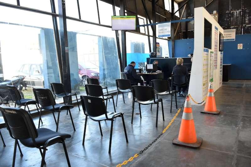 La atención en el Centro Emisor de Licencias de Corrientes es con turno previo