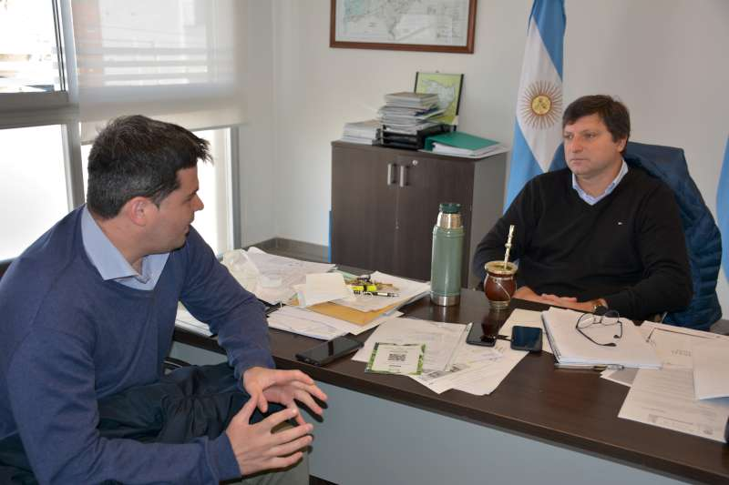 La Provincia busca internacionalizar los emprendimientos de base tecnológica