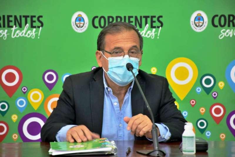Salud coordinó acciones de la Red Provincial de Hipertensión y Diabetes