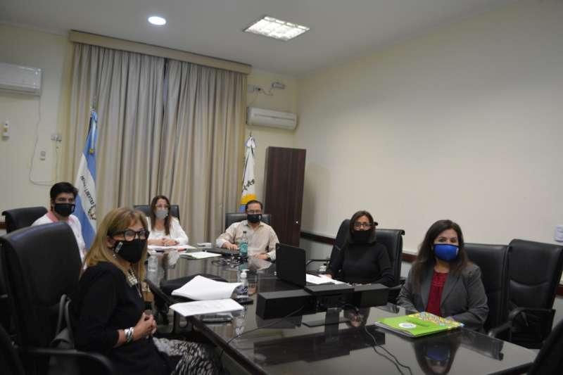 La Ministra de Educación participó de la 98º Asamblea del Consejo Federal de Educación
