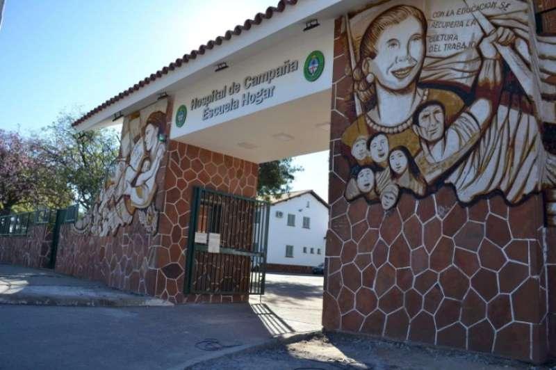 Se produjo el fallecimiento de un paciente positivo para Covid-19 en Corrientes