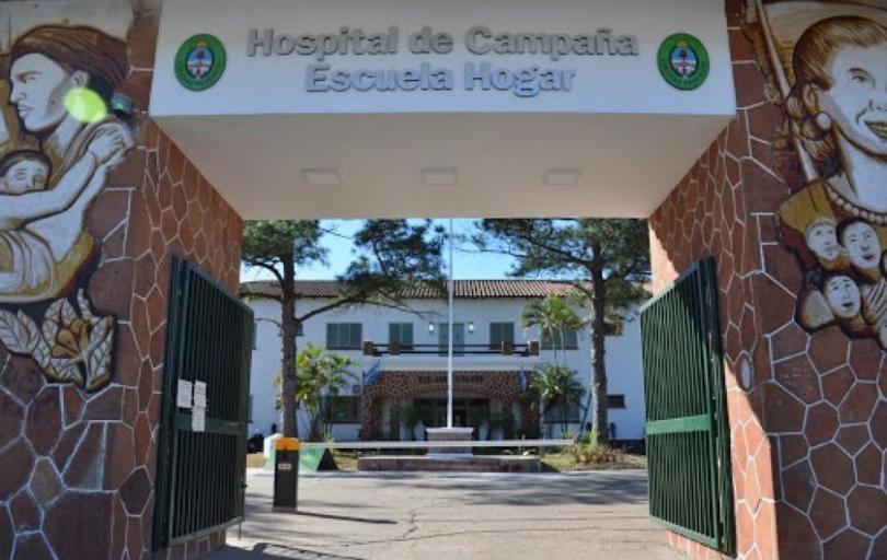 Se produjo el fallecimiento de dos pacientes internados en la Unidad de Terapia Intensiva