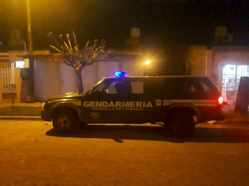 Desarticulan dos organizaciones criminales dedicadas al tráfico y a la trata de personas