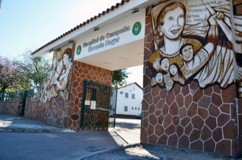 Se produjo el fallecimiento de una paciente positivo para Covid-19 en Corrientes