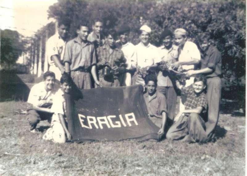 ERAGIA, una de las escuelas agrotécnicas pre-universitarias más antiguas del país