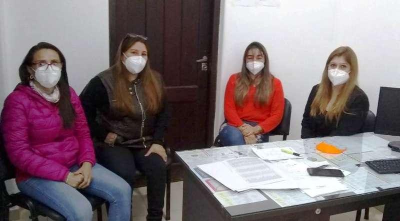 Salud amplia las investigaciones epidemiológicas en Mantilla y San Roque