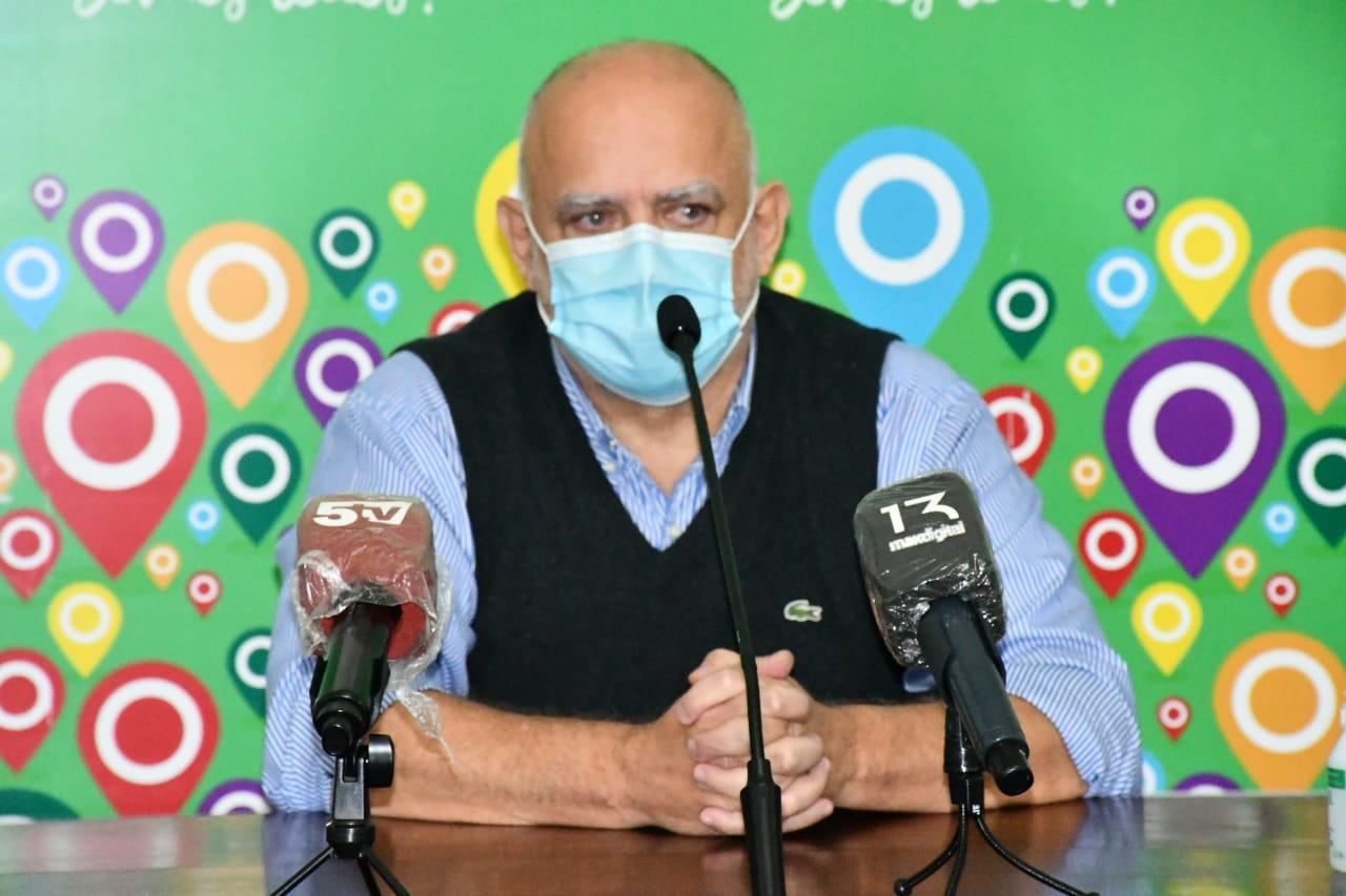 Durante el fin de semana se realizaron más de 1.200 testeos para Coronavirus en Corrientes