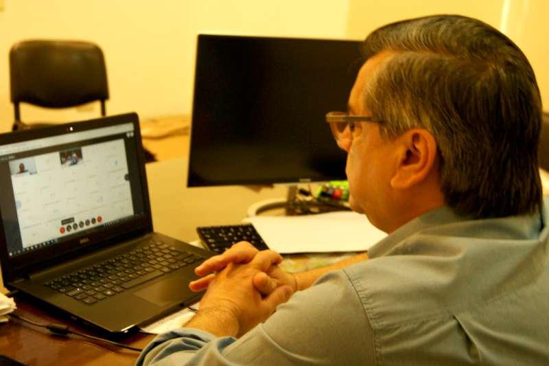 Corrientes participó de un nuevo Encuentro del Consejo Federal de Salud