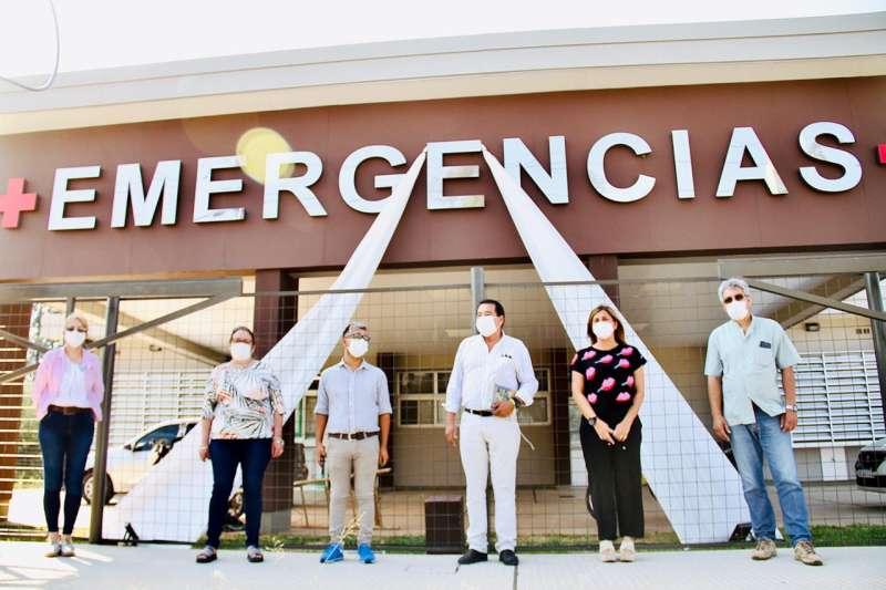 Salud fortalece la atención primaria en Ituzaingó
