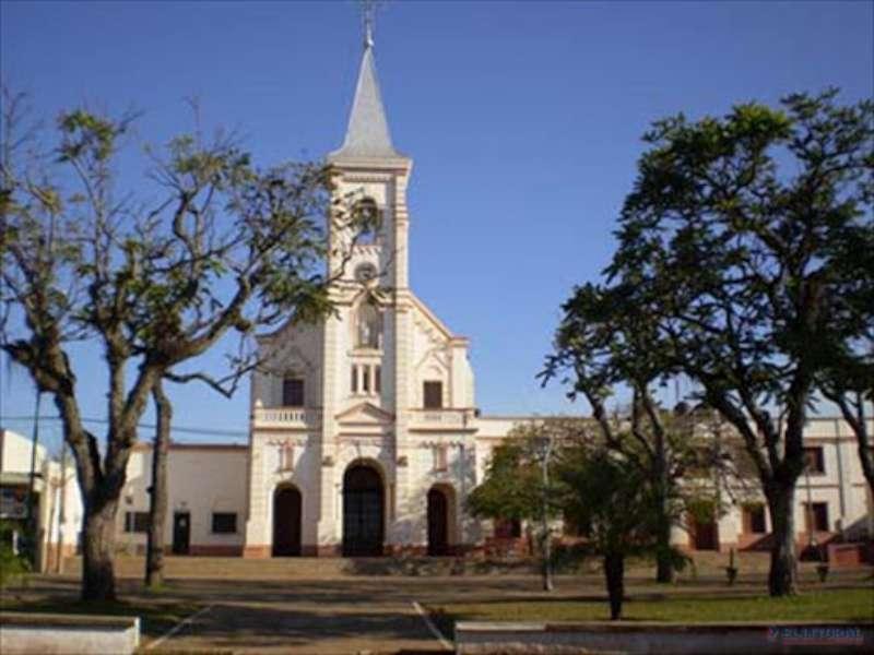 La Provincia licitó la obra de restauración y puesta en valor de la catedral de Santo Tomé