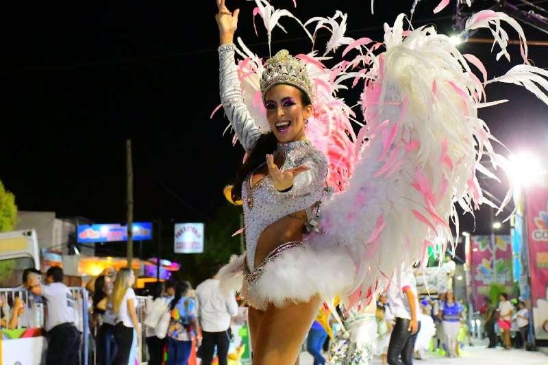 La Ciudad vivirá este fin de semana su III Congreso de Carnaval