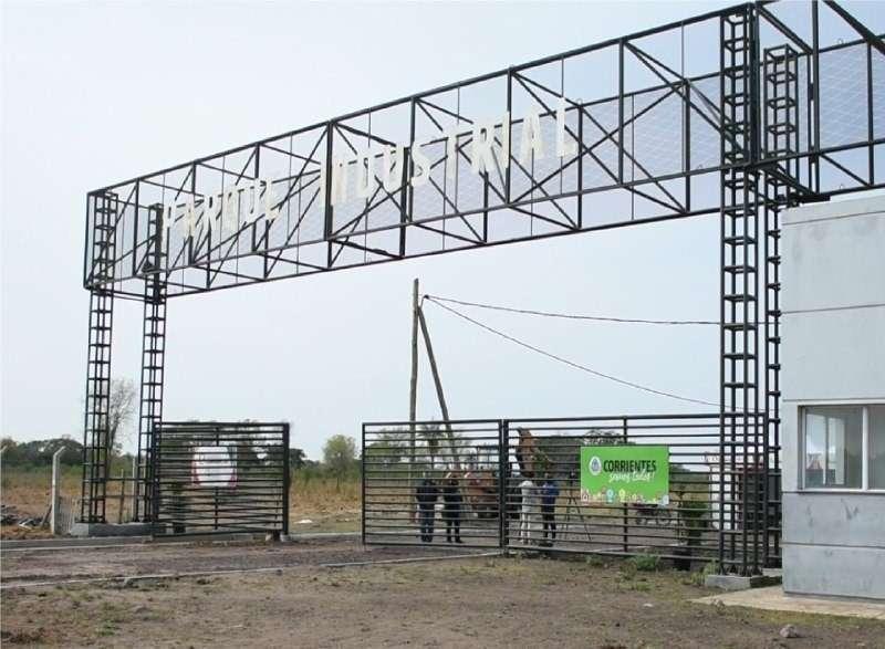 La Municipalidad medirá la huella de Carbono en el parque industrial de Santa Catalina