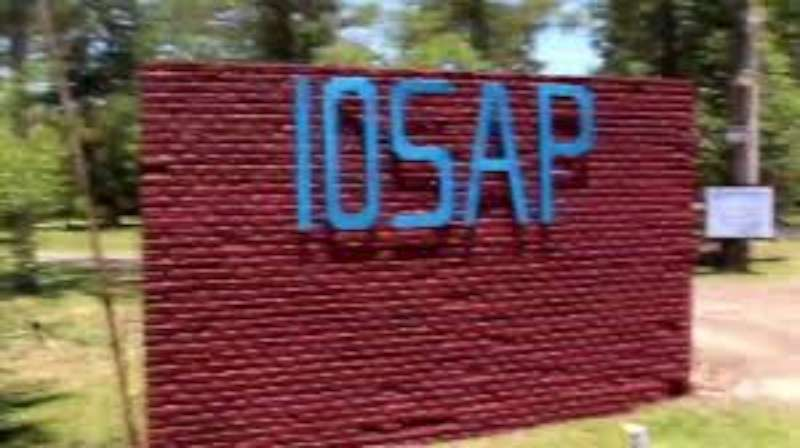 La Provincia  refaccionará  el SUM  y el acceso del predio IOSAP sobre ruta 43