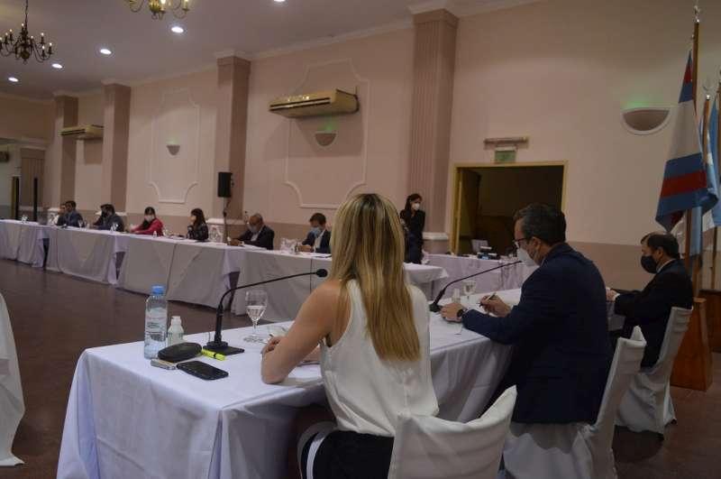 Se aprobó la primera lectura de la Tarifaria 2021