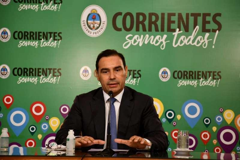 Coronavirus: El crecimiento exponencial de los contagios determinó el regreso a fase tres en la Capital, Libres y Bella Vista