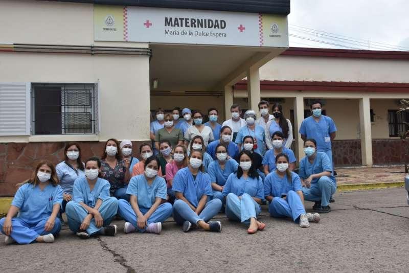 La Maternidad del hospital Llano cumple 22 años de crecimiento permanente