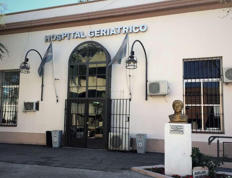 35 aniversario de un hospital pionero en la atención del adulto mayor