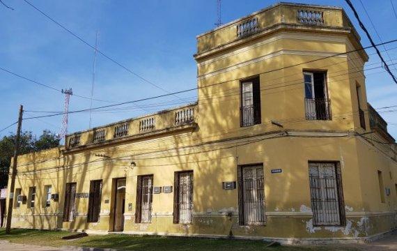 La Provincia emprenderá la refacción total del hospital Vidal de Berón de Astrada