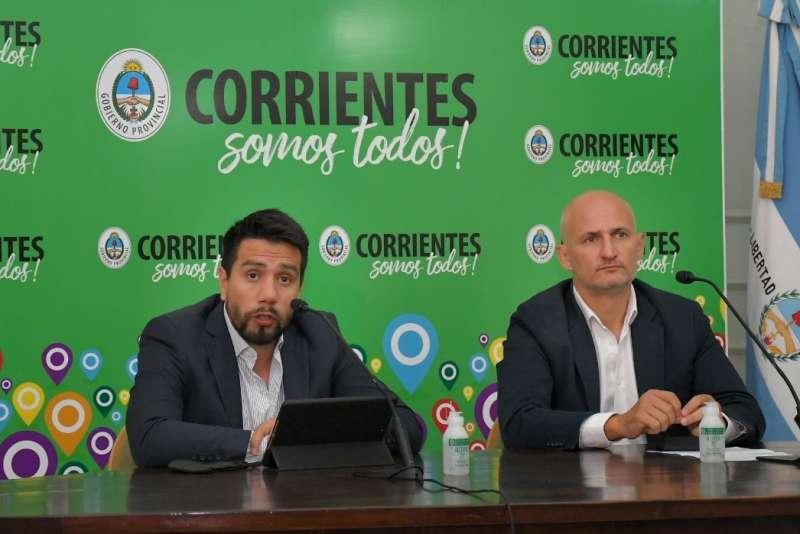 Corrientes será la primera provincia en permitir el turismo nacional