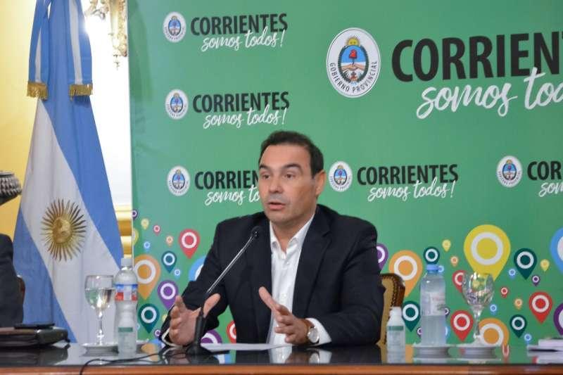 Corrientes, Bella Vista y Paso de los Libres siguen en Fase 3 buscando disminuir los contagios