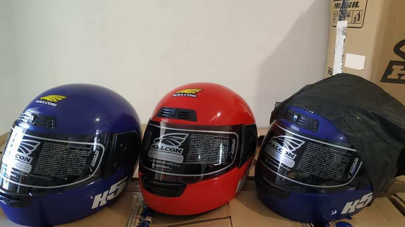 Se lanzó en Corrientes un Plan Federal de entrega de cascos para motociclistas